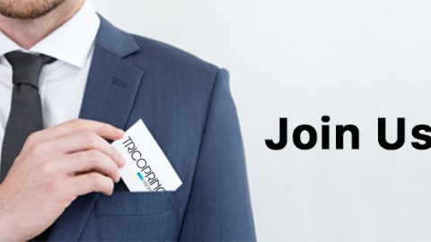Join Us lavora con noi!
