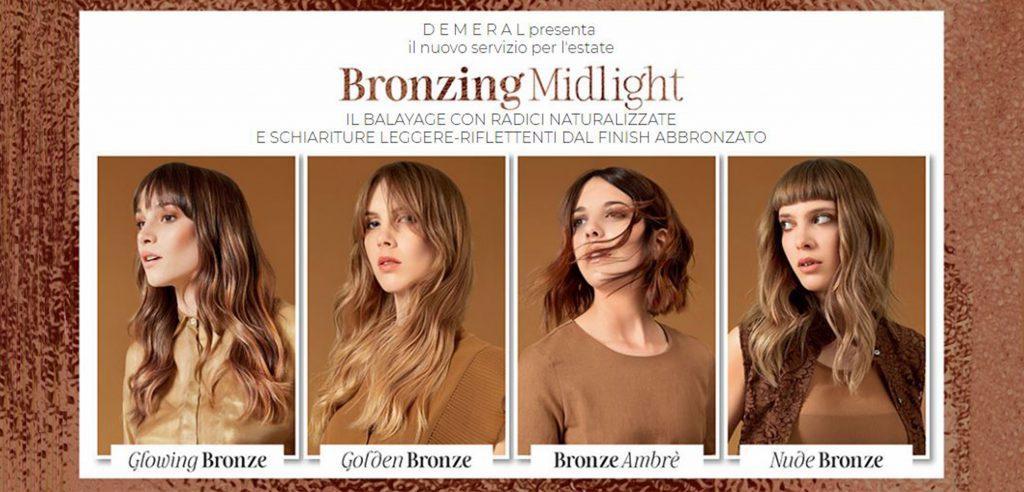 Bronzing Midlight