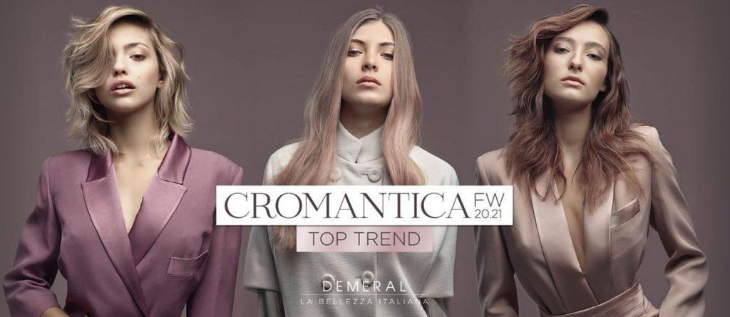 Cromantica Testata News