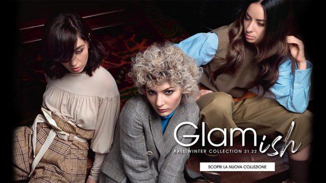 Demeral Glamish Colletion