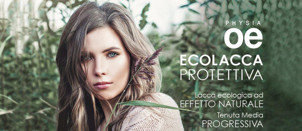 Ecolacca Protettiva Physia Oe