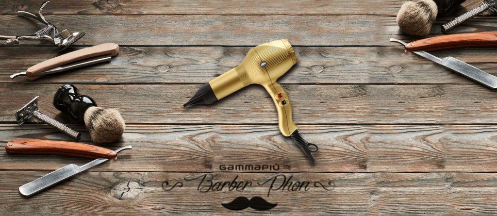 Phon Barber Shop Gamma Più
