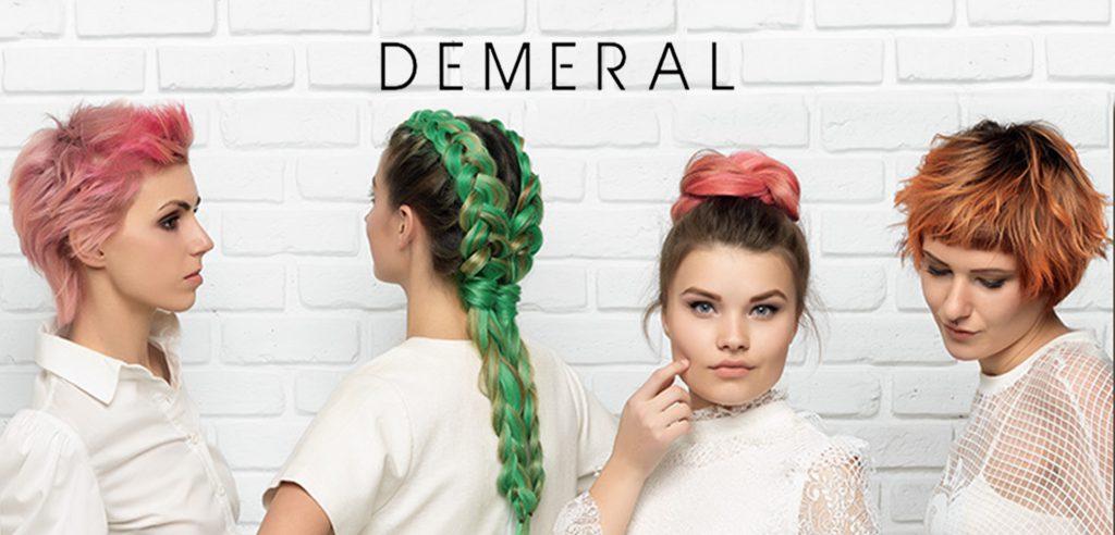 prodotti per parrucchieri: Demeral