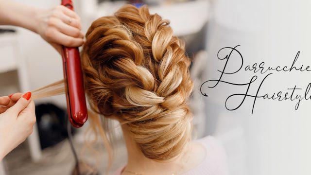 Parrucchiera o Hairstylist ?
